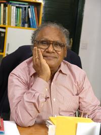 Profile image of Rao, Prof. Chintamani Nagesa Ramachandra