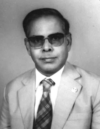 Profile image of Sundaram, Dr Subramania