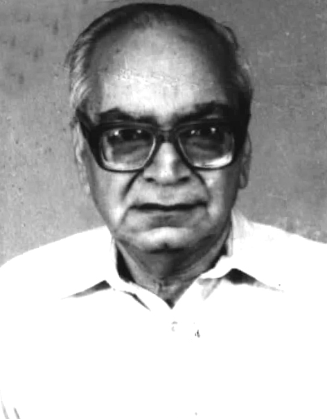Profile image of Kapur, Dr Jagat Narain