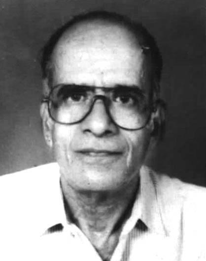 Profile image of Sundaram, Dr Anantharaman Kalyan