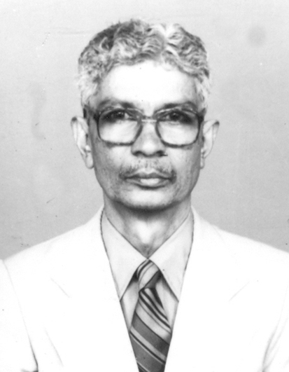 Profile image of Daniel, Prof. Ranjan Roy