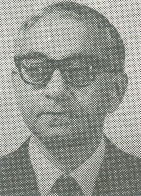 Profile image of Narasimhan, Prof. Rangaswamy
