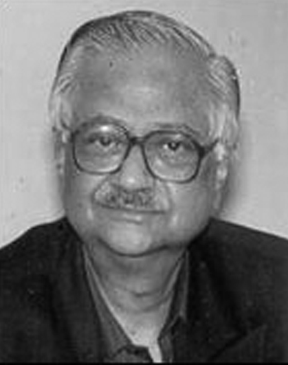 Profile image of Ramanna, Dr Raja
