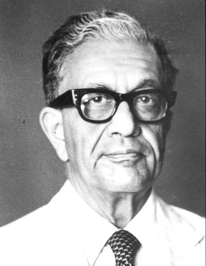 Profile image of Sethna, Dr Homi Nusserwanji