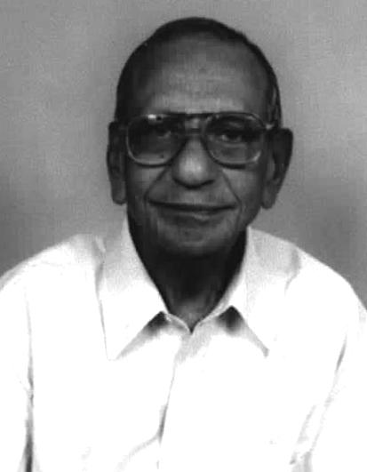 Profile image of Venkataramani, Dr Kaniyur Sundaram