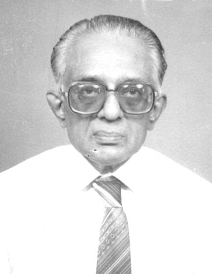 Profile image of Kalyanaraman, Prof. Subramanian
