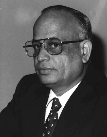 Profile image of Iyengar, Dr Padmanabha Krishnagopala