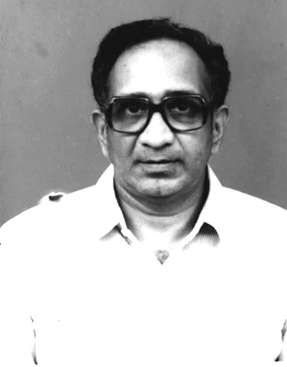 Profile image of Kalyanasundaram, Ramachandran