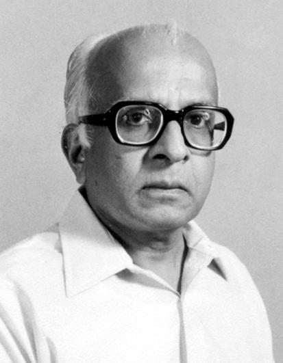 Profile image of Udgaonkar, Prof. Bhalchandra Madhav