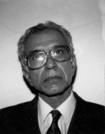Profile image of Narasimhan, Prof. Mudumbai Seshachalu