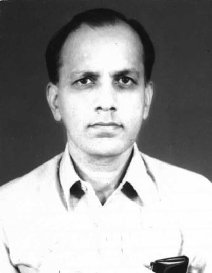 Profile image of Seshadri, Prof. Conjeevaram Srirangachari