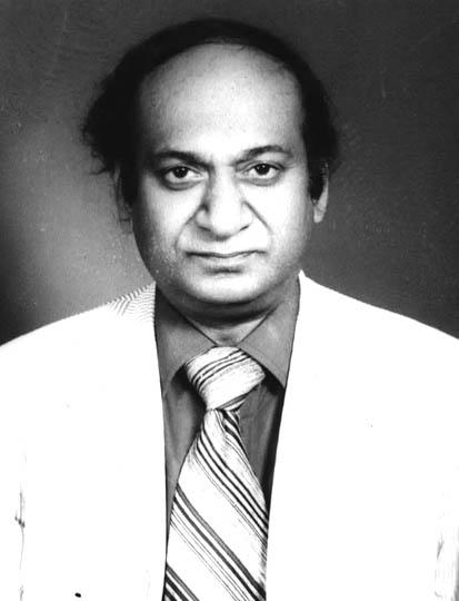 Profile image of Sinha, Prof. Krityunjai Prasad