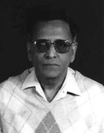 Profile image of Valluri, Dr Sitaram Rao