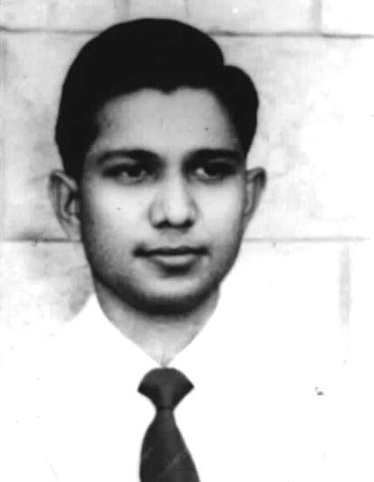 Profile image of Rao, Dr Kandula Pampapathi
