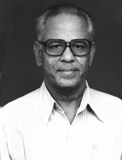 Profile image of Suryanarayanan, Prof. Subrahmanyan