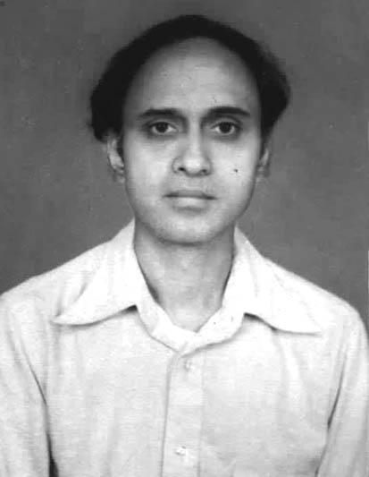 Profile image of Krishnamurthy, Prof. Edayathumangalam Venkatarama