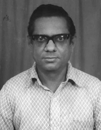Profile image of Kumaraswamy, Ponnambalam