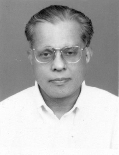 Profile image of George, Prof. Manapurathu Verghese
