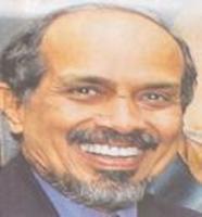 Profile image of Narasimha, Prof. Roddam