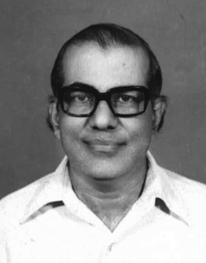 Profile image of Ambasankaran, Cadambi