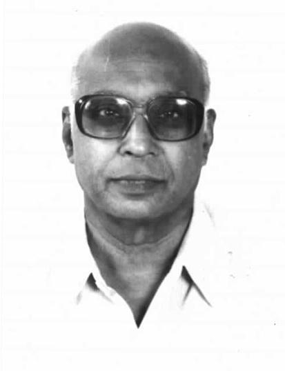 Profile image of Mahadevan, Dr Perurmadom Ramaiyer