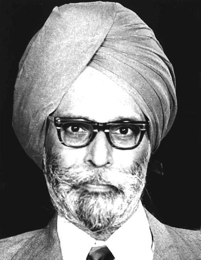 Profile image of Singh, Dr. Amarjit