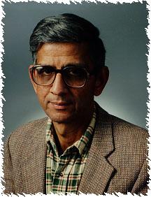Profile image of Athreya, Prof. Krishna Balasundaram