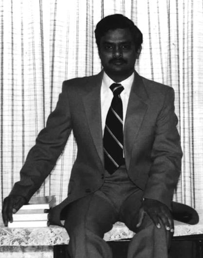Profile image of Deshpande, Prof. Suresh Madhusudhan