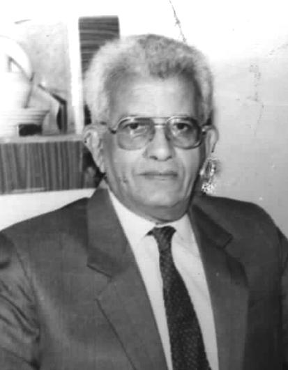 Profile image of Gaitonde, Dr Bhikaji Balwant