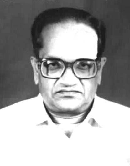 Profile image of Krishnan, Prof. Sankaranarayanaiyer