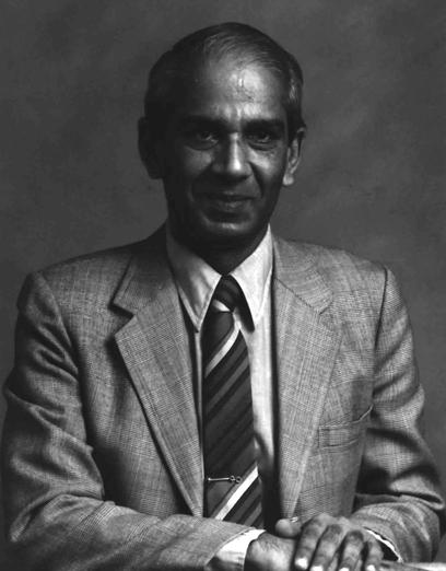 Profile image of Menon, Prof. Thuppalay Kochugovinda