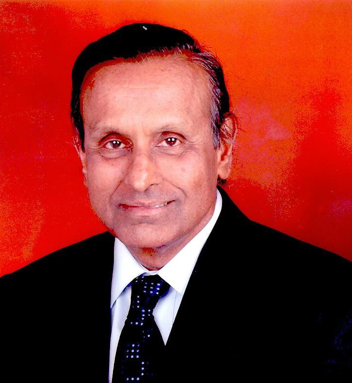 Profile image of Nagarajan, Dr. Kuppuswamy