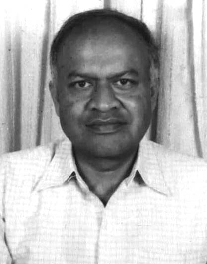 Profile image of Narlikar, Prof. Jayant Vishnu