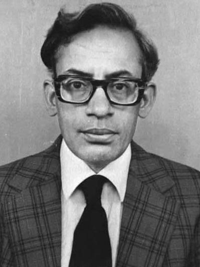 Profile image of Parthasarathy, Prof. Kalyanapuram Rangachari