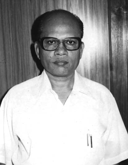 Profile image of Pradhan, Dr Trilochan