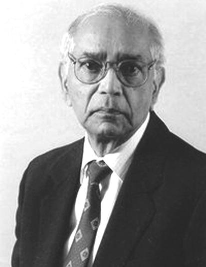 Profile image of Rao, Prof. Calyampudi Radhakrishna