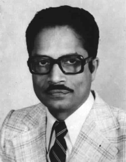 Profile image of Rao, Prof. Paranandi Venkata Suryanarayana
