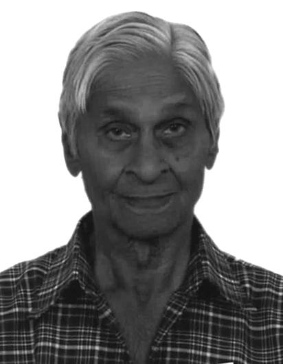 Profile image of Shrikhande, Prof. Sharadchandra Shankar