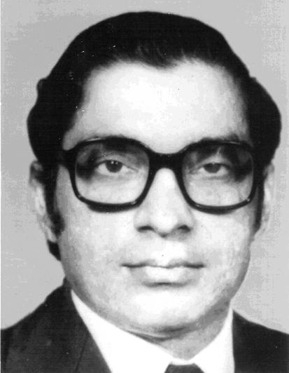 Profile image of Singh, Dr Bam Bahadur
