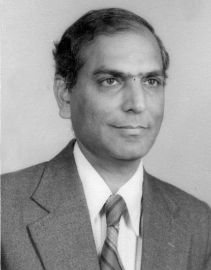 Profile image of Sinha, Dr Akhoury Purnendu Bhusan