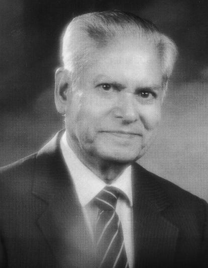 Profile image of Subbarao, Prof. Eleswarapu Chinna