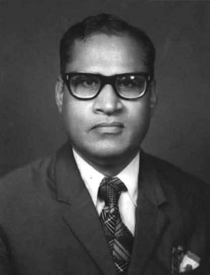 Profile image of Abhyankar, Prof. Krishna Damodar