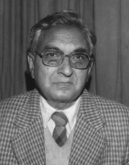 Profile image of Ahmad, Dr Fakhruddin