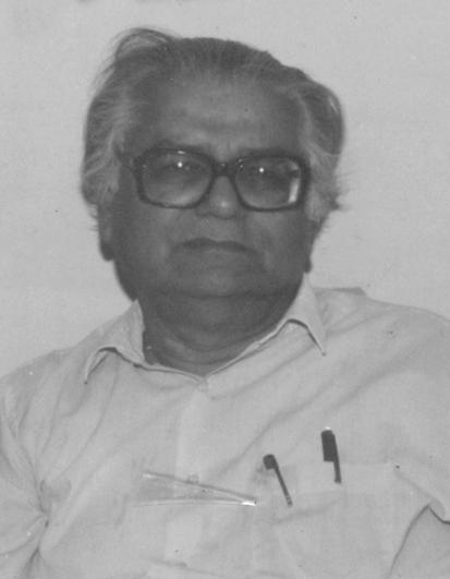 Profile image of Bachhawat, Prof. Bimal Kumar