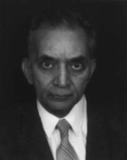 Profile image of Bhargava, Mr Bhupendra Nath