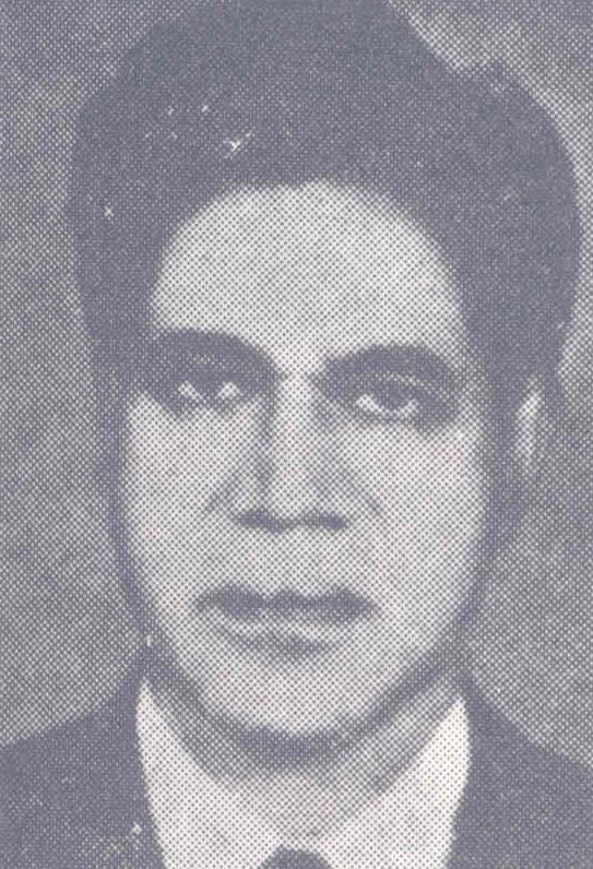 Profile image of Biswas, Anil Bhusan
