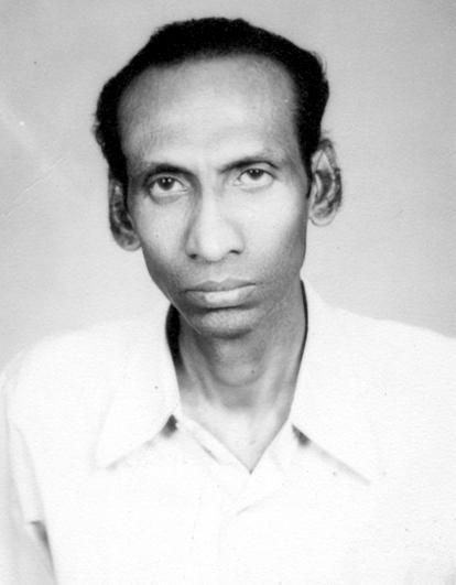 Profile image of Biswas, Prof. Samarendra Nath