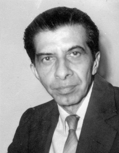 Profile image of Daruwalla, Dr Erach Hormasji
