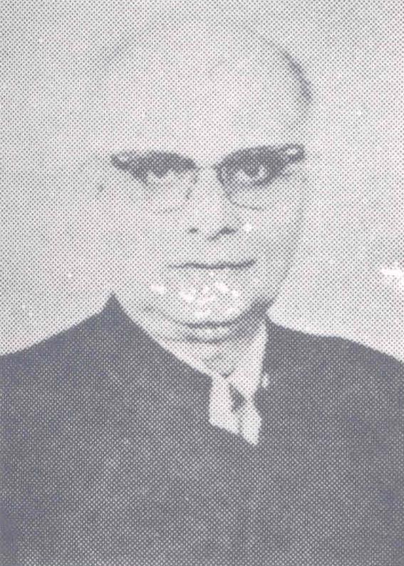 Profile image of Deodikar, Dr Govind Balakrishna