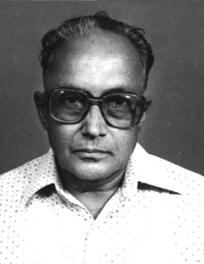Profile image of Krishna Murti, Dr Coimbatore Ramadorai